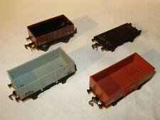 Hornby C-5 Good Graded OO Scale Model Train Carriages