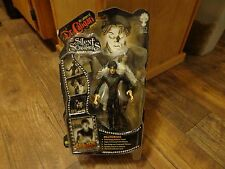 2000 AZTECH TOYS--SILENT SCREAMERS--DR CALIGARI 1919--CESARE FIGURE--VARIANT