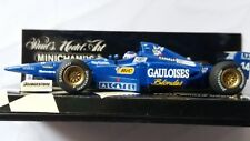 Minichamps Prost JS45 - O. Panis 1997  1:43 - Gauloises