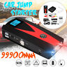 12V Car Jump Starter Battery Power Bank Engine Booster Emergency USB Charger
