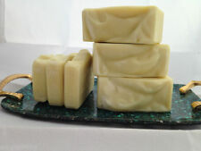 Coconut Oil Unscented Bar Soaps