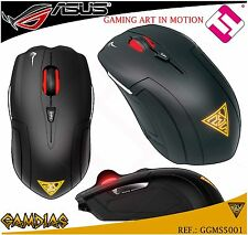 RATON GAMING GAMDIAS DEMETER V2 OPTICAL PROFESIONAL GMS5001 OPTICO ASUS OFERTA