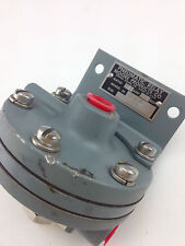 MOORE PRODUCTS CO66BA4Pneumatic Relay Ratio 1-4