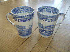 COPELAND SPODE ITAILIAN PAIR OF MUGS