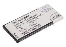 NEW Battery for Nokia Arrow Lumia 820 Lumia 820.2 BP-5T Li-ion UK Stock