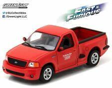 Greenlight 86235 The Fast & Furious 1999 Ford F-150 SVT Lightning 1:43 Scale