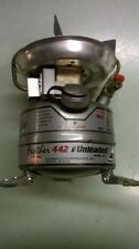 Coleman Dual Fuel Feather 442 Lightweight Backpack Stove Model 442-700 Peak 1