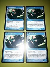 Bonded Fetch x4 - Future Sight - Magic the Gathering MTG 4x Playset