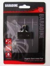 Bremsbeläge Baradine freno de disco para Shimano XTR XT SLX Alfine (ds52)