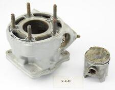 Sachs ZX ZZ 125 ´02 - Cylindre + piston