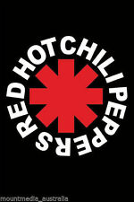 RED HOT CHILI PEPPERS BLOOD SUGAR SEX MAGIC POSTER (61x91cm)  PRINT