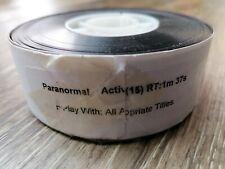 Paranormal Activity 35mm film trailer