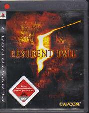 Resident Evil 5 (PlayStation3)