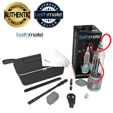 Bathmate Hydromax X30 Xtreme Enlarger Pump 100 Genuine ☆ UK Delivery