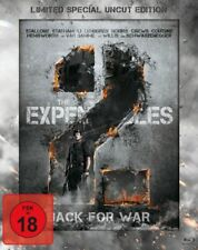 The Expendables 2 - Back for War (Steelbook) [Blu-ray] [Blu-ray] [2012]