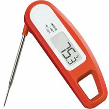 New listing Lavatools Pt12 Javelin Digital Instant Read Meat Thermometer (Chipotle)