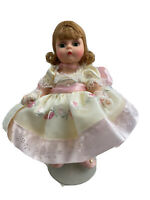 """Madame Alexander Doll  8""""  Wendy Makes It Special Custom Order Stand  31050"""