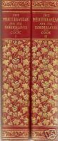 COOK, J. - MEDITERRANEAN & ITS BORDERLANDS [2 Vols.]