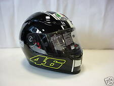 CASCO AGV GP TECH ROSSI CELEBR8 LIMITED EDITION  XL MOTORBIKE HELMET CASQUE