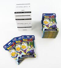 DRAGON BALL Z DBZ PANINI : Awakening 20-Pack Booster Box