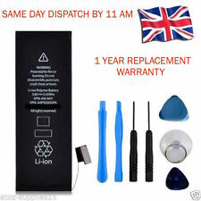 Full High Capacity Replacement Battery for Apple Iphone 5 LI-ION 1440mAh + TOOLS