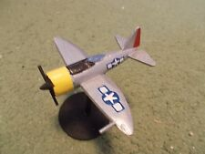 Flames of War 15mm, 1/144 Scale painted American P-47D THUNDERBOLT Aircraft