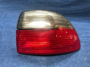 1997 1998 1999 Cadillac Catera Right Tail Light OEM