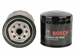 Bosch Oil Filter fits Plymouth Turismo 2.2 1985-1986 VIN: 8 82XRYP