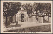 AX4339 Roma - Via Flaminia - Villa Aloisi - Cartolina postale - Postcard