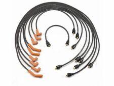 For 1978 Dodge D400 Spark Plug Wire Set Denso 41585CJ 7.2L V8 VIN: D