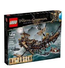 LEGO 71042  pirates of the Caribbean silent Mary brand new and sealed Disney