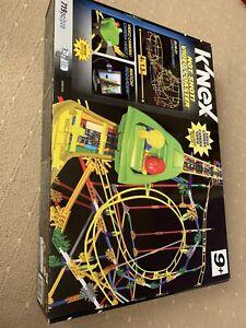 Knex Roller Coaster