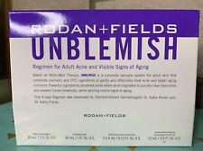 NEW! Rodan + and Fields UNBLEMISH TRAVEL/ MINI REGIMEN *TSA Approved* SOLD OUT!