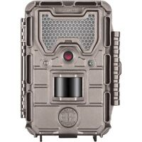 NEW! Bushnell 16MP Trophy Cam HD Essential E3 Trail Camera, Brown 119837C