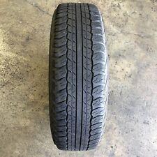 225/70R17c - 1 used tyre DUNLOP AT20 GRANDTREK : $50.00