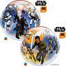 STAR WARS Con licenza Qualatex Latex & Bolle Palloncini Bambini Compleanno/Festa