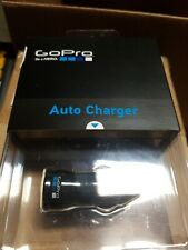 Genuine GoPro Auto Charger New