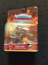 Skylanders Superchargers Vehicle: Burn Cycle Figure