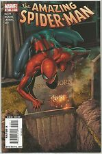 Amazing Spider-Man #581 : Marvel comic book : February 2009
