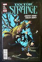 Doctor STRANGE #19 (2017 MARVEL Comics) ~ VF/NM Comic Book