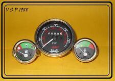 Long Tractor's Tachometer+ Fuel +Temp Gauge- 320, 350, 360, 445, 460,510,560,610