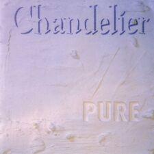 Chandelier Pure / Sisyphus Records CD 1990 RAR!