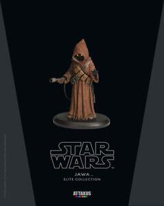 Elite Collection Statue Star Wars Jawa Attakus 1/10 - (2017) Statue