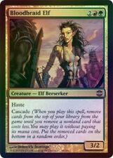 Bloodbraid Elf ARB Alara Reborn [FOIL] Magic MTG Card Near Mint