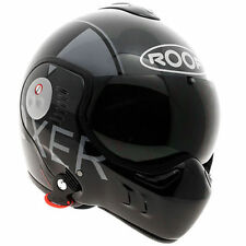 Roof Fibreglass Graphic Motorcycle Helmets