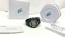 Casio BG169R-1 Wrist Watch for Women's Baby-G Black Whale Digital Sport Watch