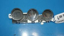 03-05 Nissan 350z OEM Volts oil instrument gauges cluster factory  *Good #1