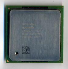 Intel Pentium 4 3.06 GHz socket 478 CPU SL6S5 512/533 HT Top Northwood upgrade