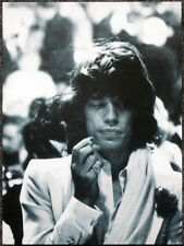 MICK JAGGER POSTER PAGE . THE ROLLING STONES . I81