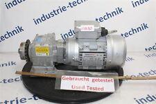 GEMOTEG 0,37 KW  84 min Getriebemotor Gearbox hydro MEC p302AS111DNQB5   i=16